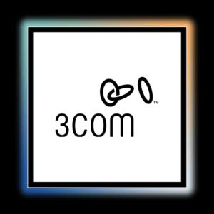 3COM CORPORATION - PICS Telecom - 3C17203 3CR17450-91 3C16980 3C16980A 3C17204