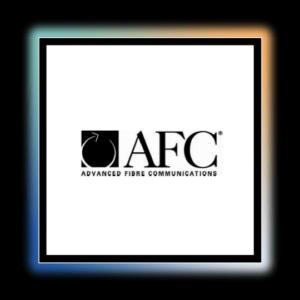 AFC Advanced Fibre Communication - PICS Telecom - Global Telecoms