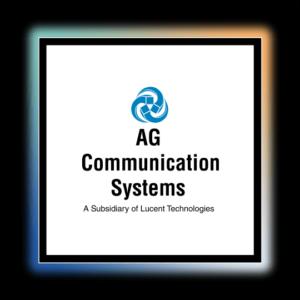 AG Communication Systems - PICS Telecom - Global Telecoms