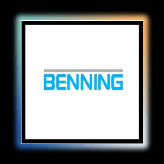Benning - PICS Telecom - Global Telecoms
