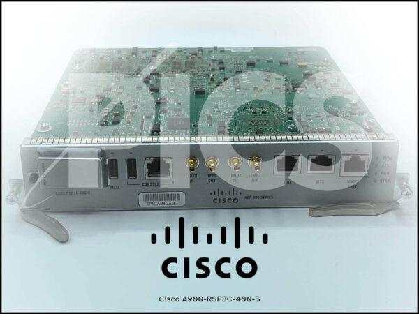 Cisco A900-RSP3C-400-S