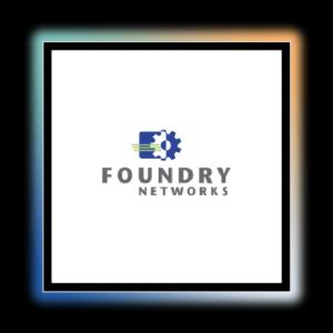 Foundry network - PICS Telecom - Global Telecoms
