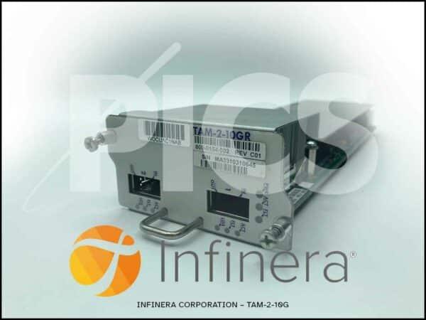 INFINERA CORPORATION – TAM-2-10G