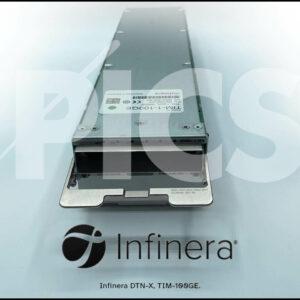 Infinera DTN-X, TIM-100GE