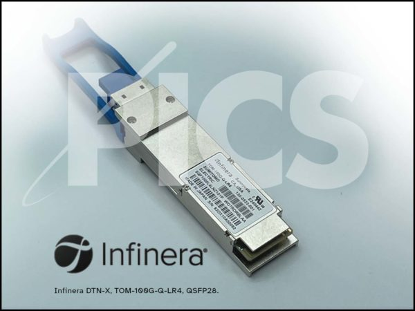 Infinera-DTN-X-TOM-100G-Q-LR4-QSFP28