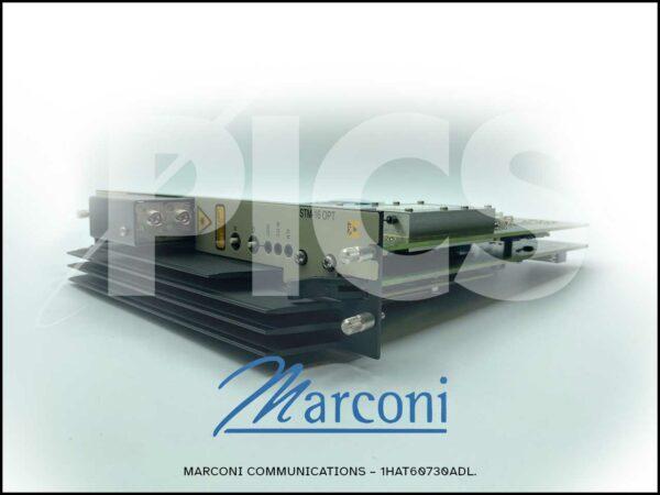 1HAT60730ADL - MARCONI COMMUNICATIONS – 1HAT60730ADL