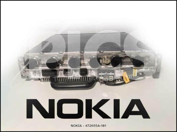NOKIA – 472655A