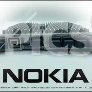 NOKIA SIEMENS NETWORKS GMBH & CO KG – 471720A