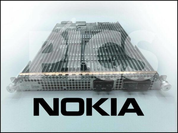 Nokia Airscale 474020A, ABIL, 5G Capacity Card.