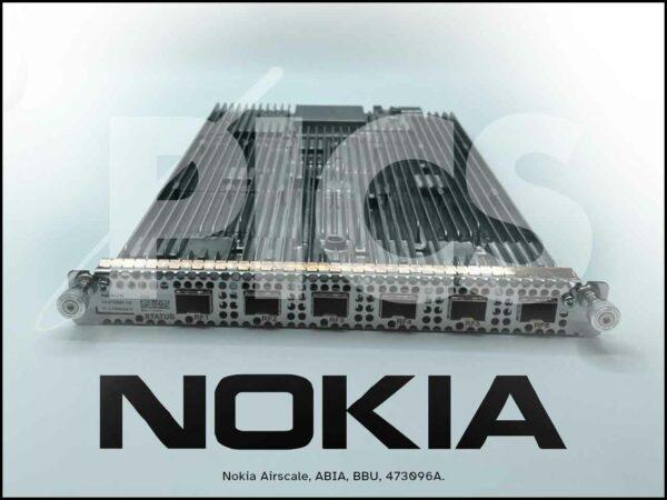 Nokia Airscale, ABIA, BBU, 473096A