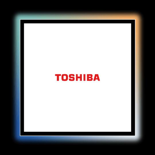 Toshiba - PICS Telecom - Global Telecoms
