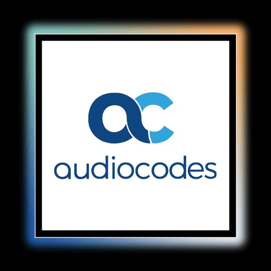 audiocodes - PICS Telecom - Global Telecoms