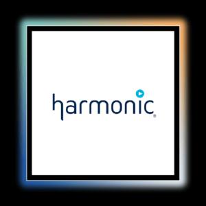 harmonic - PICS Telecom - Global Telecoms